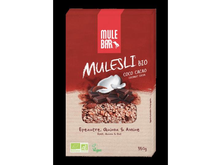 Mulesli Cacao Coco