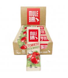 Boîte 15 Barres Énergétiques Salées Tomate Romarin