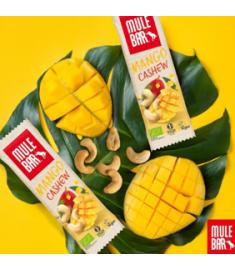 Barre mangue cajoux Mulebar