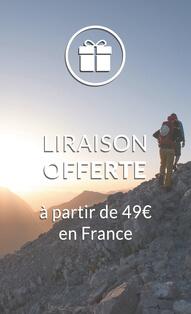 Livraison offerte à partir de 49€