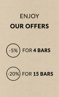 Special offers : energy bars
