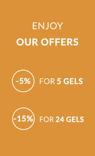 Gels offers